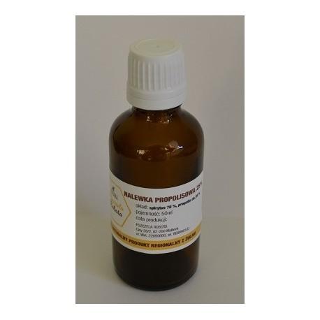 Nalewka propolisowa 50 ml, Główna,