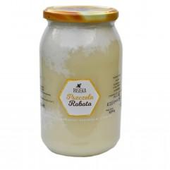 Miód Rzepakowy, 900 ml, z maja, rzepak, Wiosna, Miód naturalny,