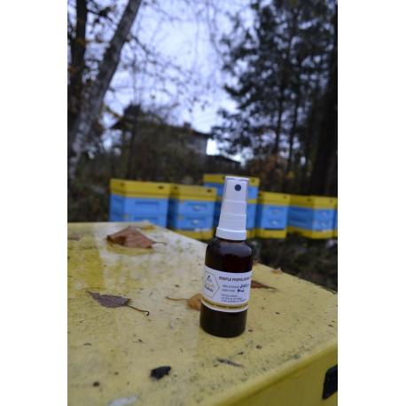 Spray krople propolisowe 50 ml, 10 % ,atomizer, Główna,