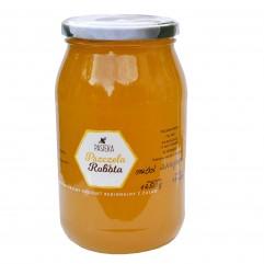 Miód Akacjowy 1250 gram Miód naturalny