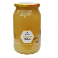 Miód Faceliowy ,duży słoik , słodycz z Ula