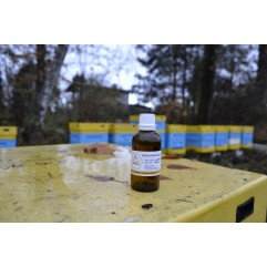 Krople propolisowe, nalewka bezalkoholowa 50 ml